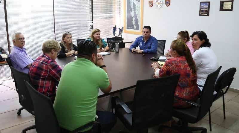 """""""Quinto festival y tianguis artesanal de San Antonio"""": SECTURBCS"""