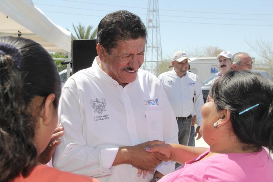 Gobierno Municipal facilitador para otorgar créditos a productores locales