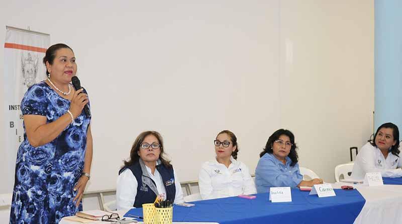 """Inician los talleres """"liderazgo y toma de decisiones con perspectiva de género"""" en los que el instituto municipal de la mujer colabora"""