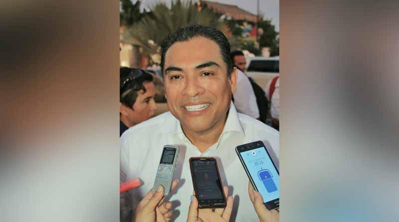 Invita Alcalde a las familias Cabeñas para que se sumen a festejos patrios