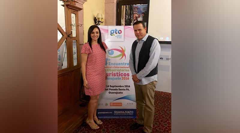 Los Cabos presente en el 4to. Encuentro Nacional e Internacional de Observatorios Turísticos