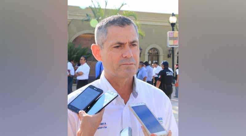 """Orden y bienestar social durante el paso del huracán """"Newton"""" por Los Cabos: Seguridad Pública"""