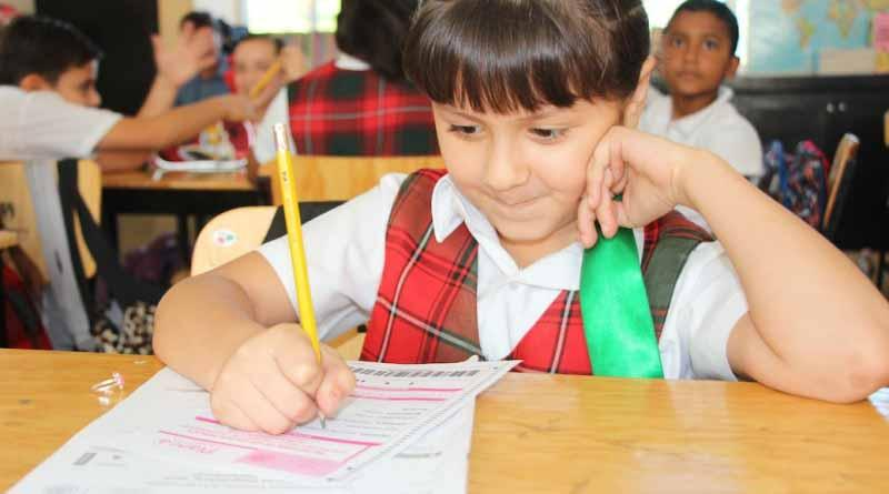 Reprograman examen planea diagnóstica a estudiantes de cuarto grado de primaria: SEP