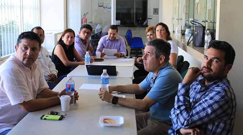 Propondrá Catastro en la próxima sesión de Cabildo el porcentaje sobre los valores unitarios para el cobro del impuesto predial