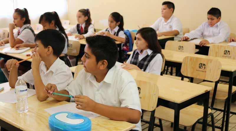 Se reanudan actividades escolares en Baja California Sur: SEP