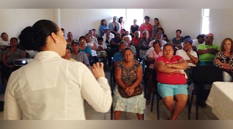 """Realiza DIF Los Cabos Taller de Tanatología con el tema """"Etapas del duelo"""""""