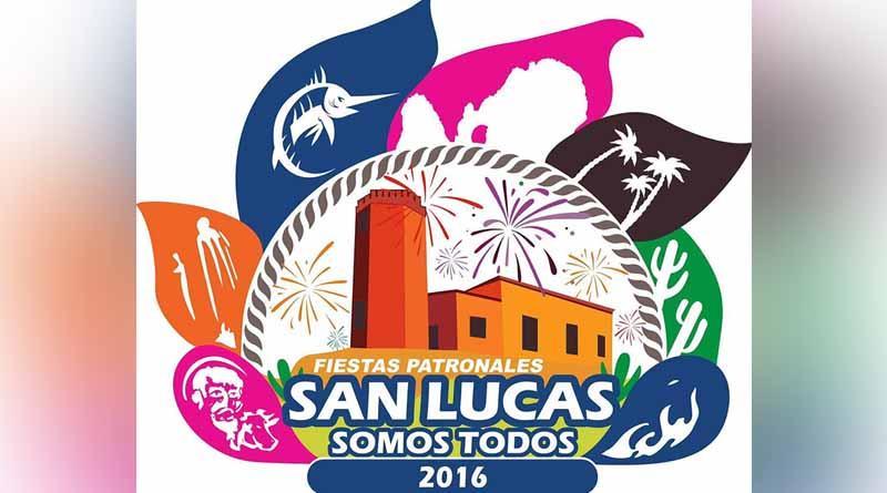 """""""San Lucas Somos Todos"""", lema de las Fiestas Patronales Cabo San Lucas 2016"""