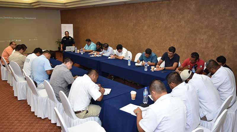 """Capacita Seguridad Pública de Los Cabos a 17 Hoteles con el curso de """"Primer Respondiente"""""""