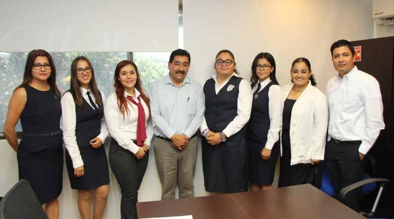 Estudiantes normalistas de baja california sur obtienen beca para estancia en países de Latinoamérica