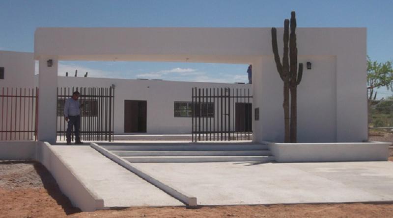 Por concluir construcción del centro de desarrollo comunitario de La Pasión