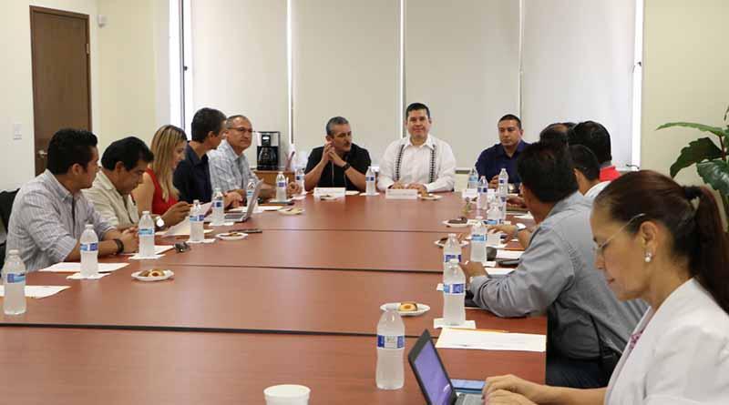 Da gobierno del estado cabal seguimiento a compromisos 10 de 10: Álvaro de la Peña Angulo