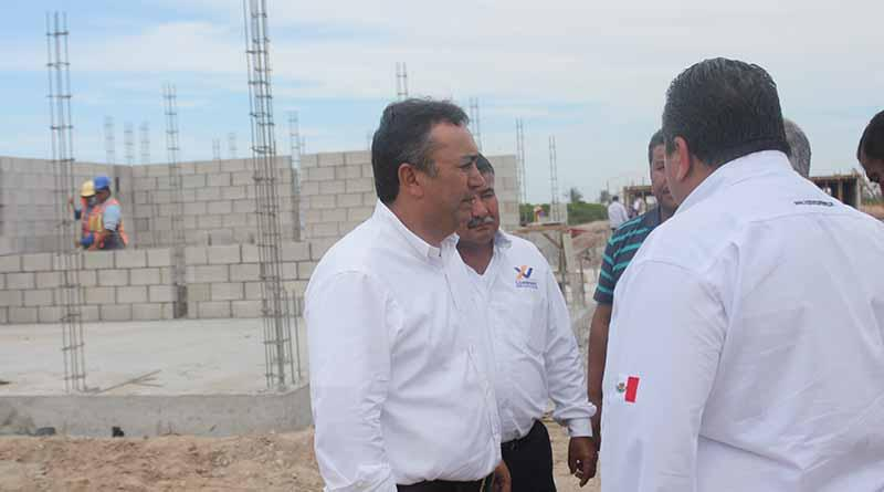 Con Nueva Terminal Turística en López Mateos, se Busca Consolidar Desarrollo de la Región