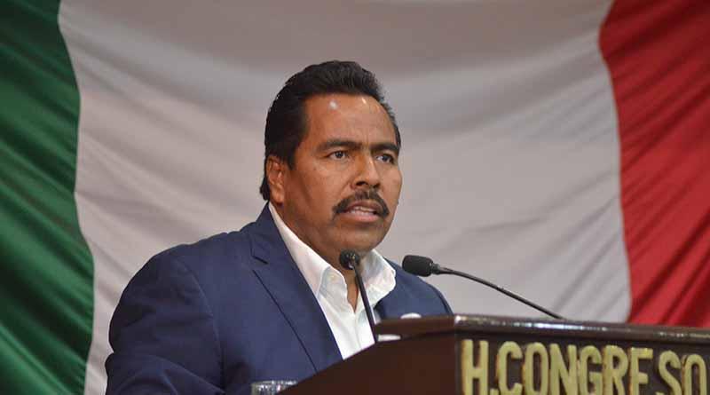 Pide Diputado Alfredo Zamora se informe sobre el Naufragio en Cabo Pulmo