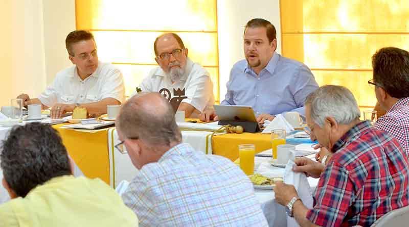 Congreso del Estado someterá a consulta la iniciativa de Ley de Participación Ciudadana: Blanco