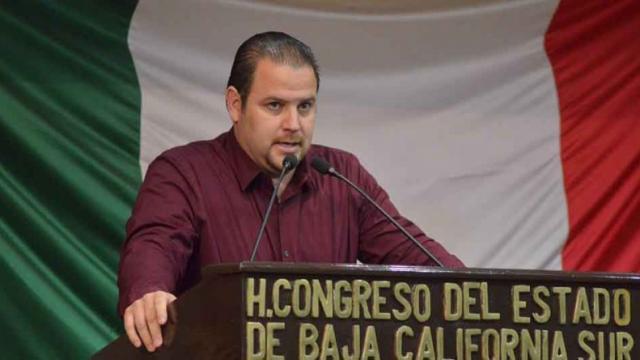 Llama a la inclusión de las personas con discapacidad al sector turismo el Dip. Alejandro Blanco