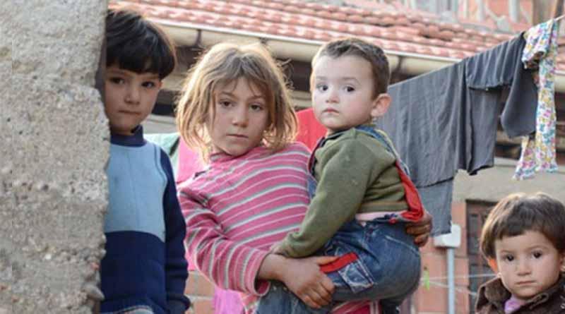 Índice de pobreza infantil en Alemania aumentó en últimos años