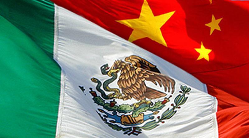 China propone a México plan para participar en zonas económicas especiales