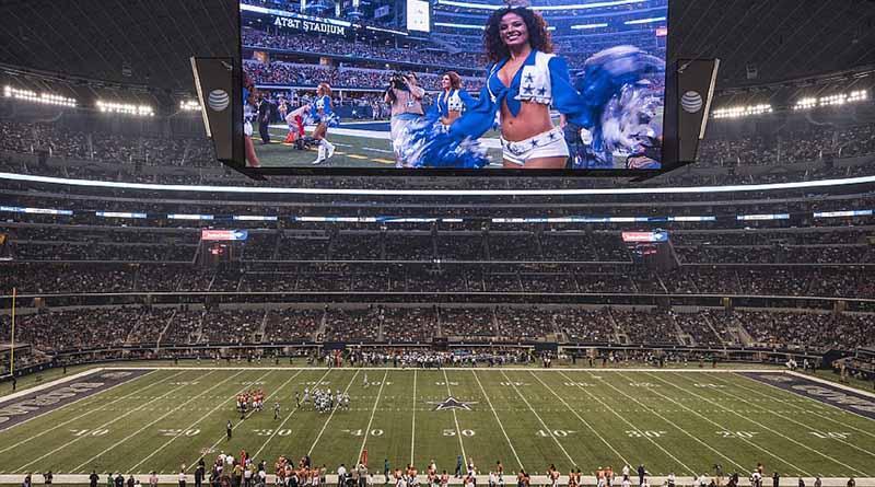 Dallas cae en su último juego de pretemporada ante Houston