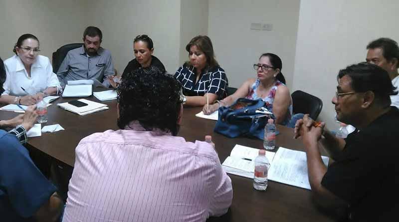CNTE BCS y Congreso instalan mesa legislativa para analizar reforma educativa