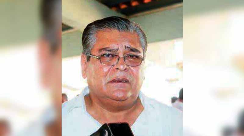 Sistema penitenciario está vinculado al NSJP en el país: Víctor Arcadio Viveros