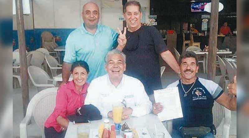 Los Cabos primer municipio en BCS que instalará el Comité Pro Animal: regidor Rubio