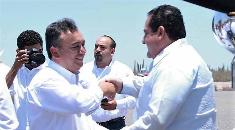Acompañará Francisco Pelayo a gobernador en gira de trabajo por el municipio