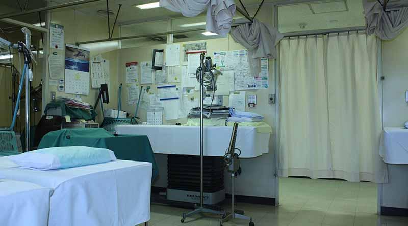 Demanda homosexual chino a hospital que lo consideró enfermo