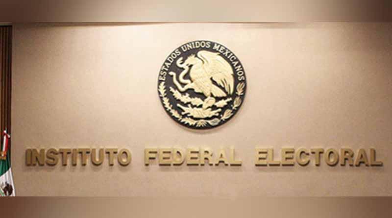 Instituto Nacional Electoral emite Reglamento de Elecciones