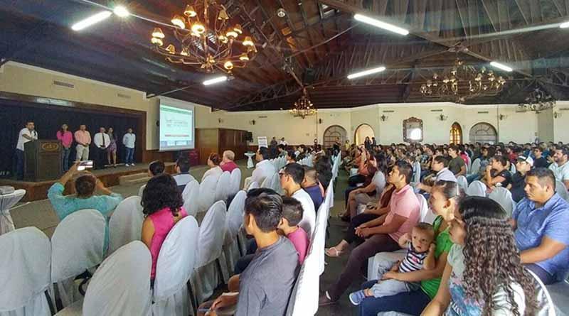 DIF Municipal Invita a Aprovechar Becas de Ingles