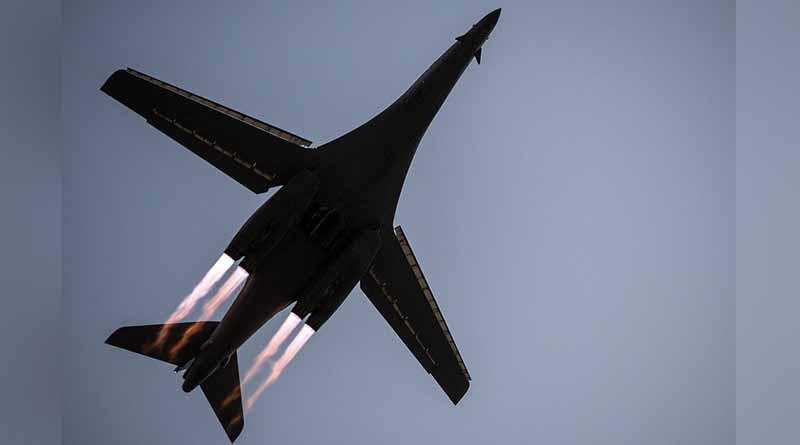 EUA envía bombardeos a Corea del Sur tras prueba nuclear norcoreana