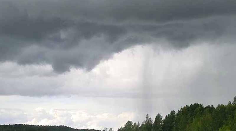 En norte, occidente y sur del país se presentarán lluvias muy fuertes