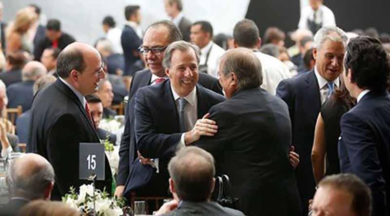 Peña Nieto nombra a Meade al frente de Hacienda y a Miranda en Sedesol