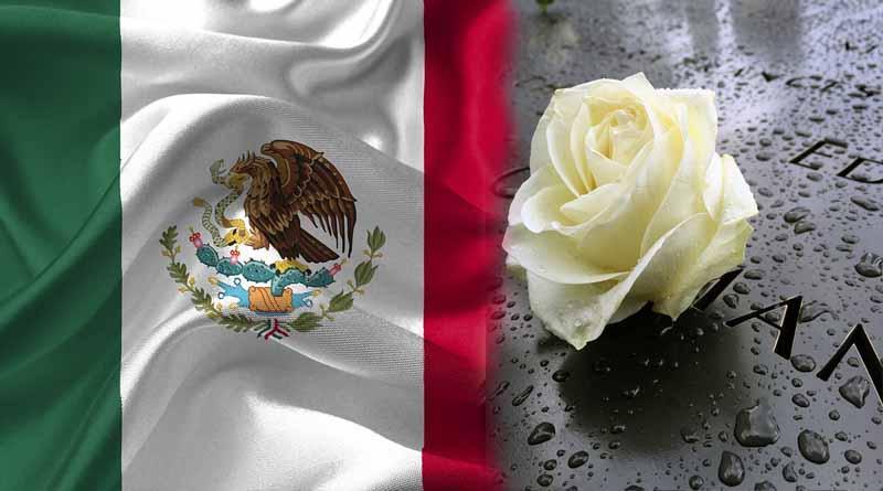 México mantiene firme rechazo a toda actividad terrorista