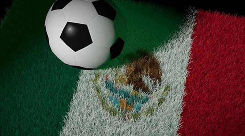Selección mexicana desciende un puesto en ranking mundial de FIFA