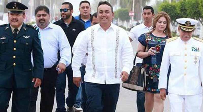 Trabajos Coordinados e Interinstitucional del Alcalde con Autoridades Militares