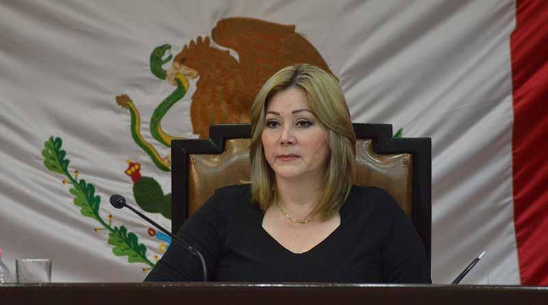 El Congreso del Estado aprueba modificar fecha de informes de Presidentes Municipales