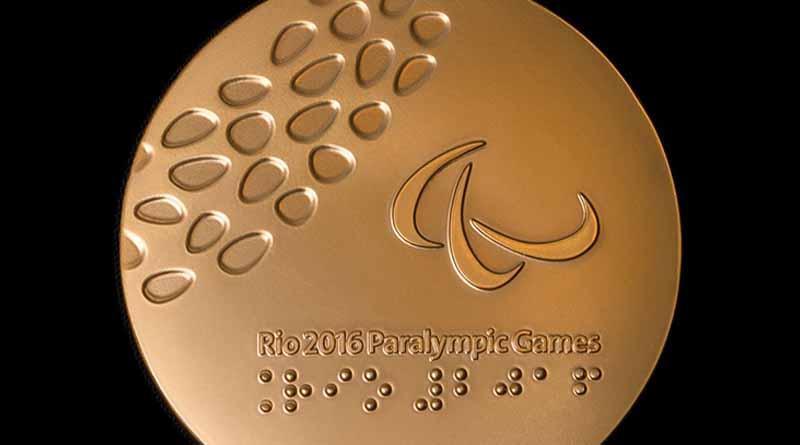 Espectacular triunfo de namibio Amguoun en atletismo paralímpico