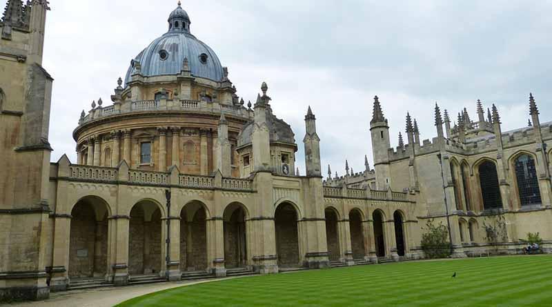 Universidad de Oxford destrona a Estados Unidos en ranking mundial