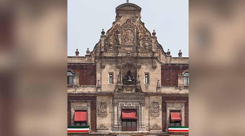 Habrá gente de la sociedad civil invitada al Grito en Palacio Nacional: Eduardo Sánchez