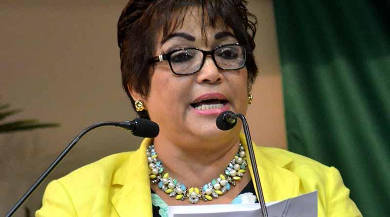 Propone diputada Ramírez que se haga entrega del Premio Estatal de Turismo