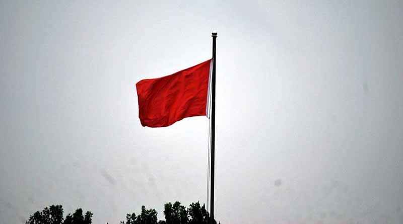 Sonora en alerta roja por tormenta Newton