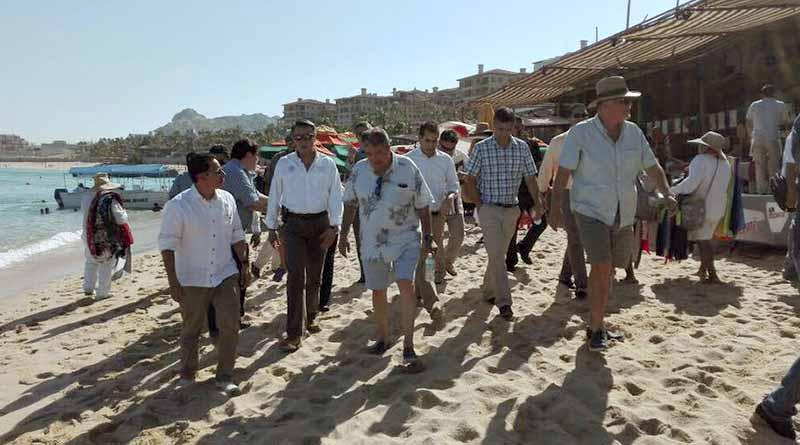 Procederá Semarnat a hacer nueva delimitación de zonas concesionadas en El Médano