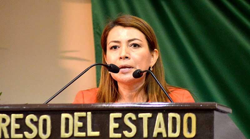 Piden diputadas Saldaña y Davis mayor protección a personas en vulnerabilidad en tiempos de huracanes