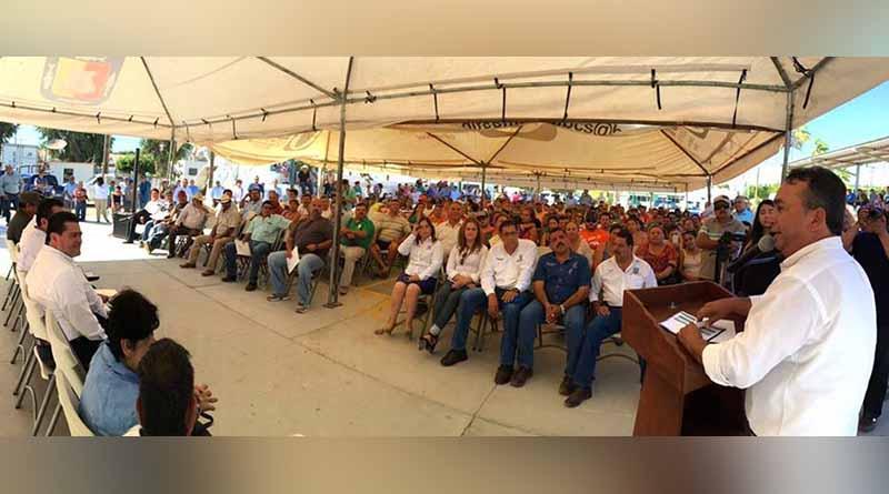 Gobierno Que el Pueblo Merece Sensible y Cercano a la Gente: FPC