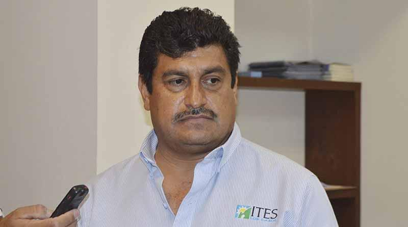 Ratifican a Adalberto Pérez Pérez como director del ITES Los Cabos