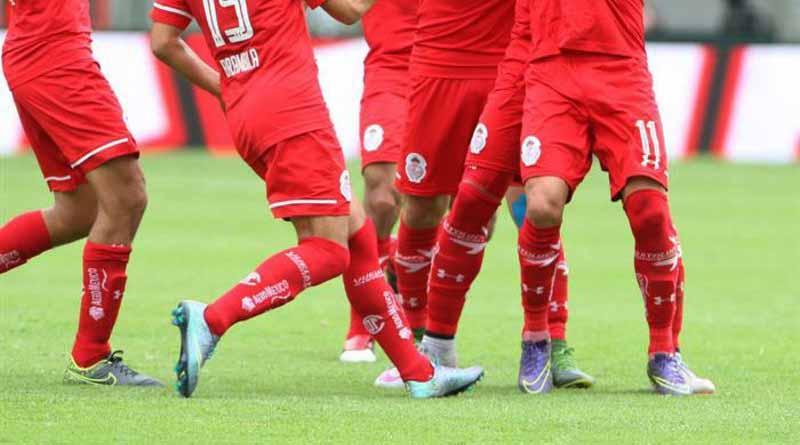 Toluca quiere demostrar su crecimiento ante Chivas
