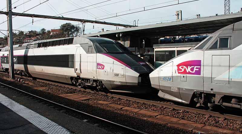 Planeaba comando de mujeres atacar estaciones de tren en Francia