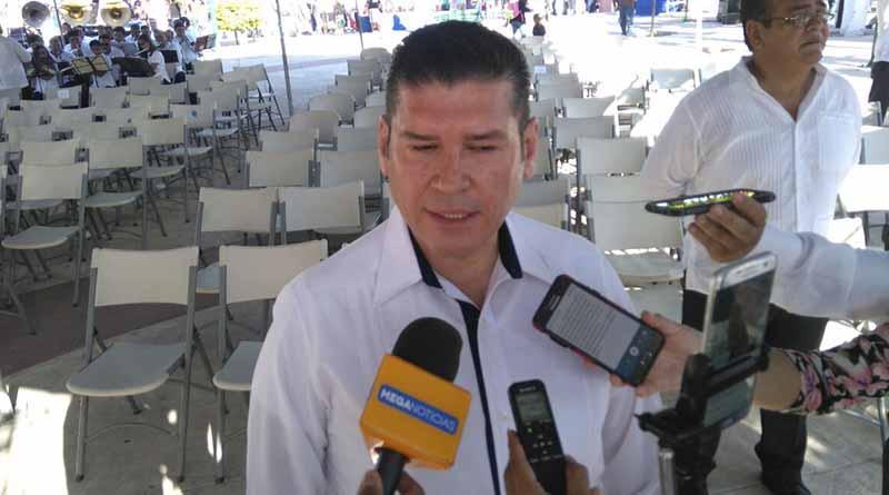 Investigación a fondo por irregularidades en el Cereso de La Paz: De la Peña Angulo