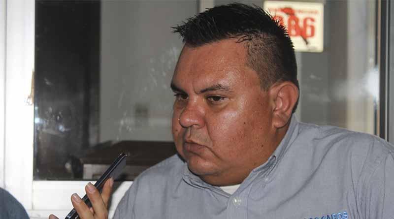 Podrá ser auditado en un mes el portal de Transparencia: Conrado Mendoza