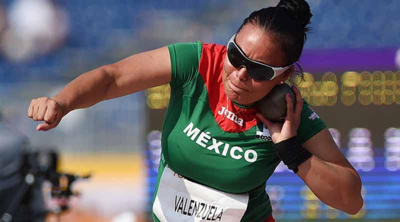 Deportistas mexicanos buscan medallas en atletismo de Paralímpicos